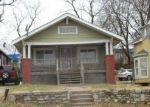 Foreclosed Home in Kansas City 64128 3520 CLEVELAND AVE - Property ID: 4236509