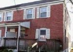 Foreclosed Home in Essex 21221 625 DELAWARE AVE - Property ID: 4236561