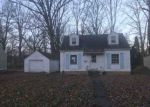 Foreclosed Home in Fort Wayne 46806 4608 PLAZA DR - Property ID: 4236625