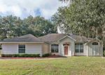 Foreclosed Home in Alachua 32615 10512 NW 60TH TER - Property ID: 4236806