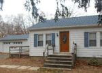 Foreclosed Home in Elmer 8318 220 HUSTED STATION RD - Property ID: 4237017