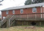 Foreclosed Home in District Heights 20747 8100 DARCY RD - Property ID: 4237037