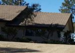 Foreclosed Home in Tehachapi 93561 19251 QUAIL DR - Property ID: 4237041