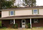 Foreclosed Home in Buckhannon 26201 105 FISHING CAMP RD - Property ID: 4237091