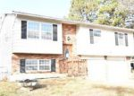 Foreclosed Home in Farmington 63640 1201 PERRINE RD - Property ID: 4237357