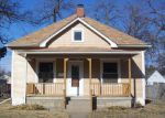 Foreclosed Home in Mcpherson 67460 427 E ELIZABETH ST - Property ID: 4237421