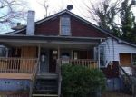 Foreclosed Home in Rome 30161 202 RESERVATION ST NE - Property ID: 4237767