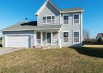 Foreclosed Home in Plano 60545 818 MARTIN CT - Property ID: 4237837