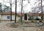 Foreclosed Home in Hot Springs Village 71909 7 RESPLANDOR LOOP - Property ID: 4238221