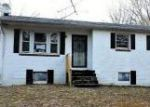 Foreclosed Home in Pomfret 20675 8430 WARREN DR - Property ID: 4238454