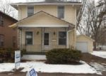 Foreclosed Home in Lansing 48910 205 DENVER ST - Property ID: 4238470