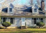 Foreclosed Home in Woodstown 8098 100 ALLOWAY WOODSTOWN RD - Property ID: 4238848