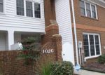 Foreclosed Home in Yorktown 23693 102 CHIPPENHAM DR APT G - Property ID: 4239262