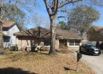 Foreclosed Home in Spring 77379 9902 ORANGEVALE DR - Property ID: 4239514