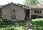 Foreclosed Home in Houston 77072 12891 CLAREWOOD DR - Property ID: 4239538