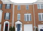 Foreclosed Home in Crofton 21114 1325 PEPPERTREE CT - Property ID: 4240037
