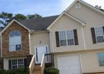 Foreclosed Home in Mcdonough 30253 641 FIELDCREST DR - Property ID: 4240370