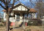 Foreclosed Home in Mcalester 74501 301 E CREEK AVE - Property ID: 4240660