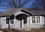 Foreclosed Home in Van Buren 72956 606 N 7TH ST - Property ID: 4240894