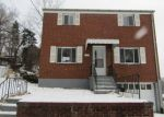 Foreclosed Home in Pittsburgh 15212 115 HARBISON PL - Property ID: 4241033