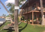 Foreclosed Home in Lahaina 96761 3559 LOWER HONOAPIILANI RD APT 718 - Property ID: 4241593