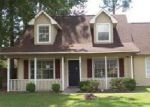 Foreclosed Home in Hinesville 31313 900 PINTAIL CT - Property ID: 4241601