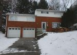 Foreclosed Home in Monroeville 15146 605 BRIGHTBERRY RD - Property ID: 4241697