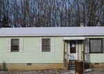 Foreclosed Home in Palmyra 22963 2865 MOUNTAIN HILL RD - Property ID: 4241857