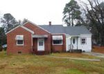 Foreclosed Home in Goldsboro 27530 1805 PALM ST - Property ID: 4241937
