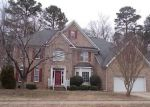 Foreclosed Home in Raleigh 27616 5721 CLARKS FORK DR - Property ID: 4242015