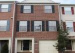 Foreclosed Home in Montgomery Village 20886 20232 YANKEE HARBOR PL - Property ID: 4242060