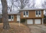 Foreclosed Home in Kansas City 64138 8002 E 93RD TER - Property ID: 4242118