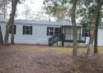 Foreclosed Home in Yulee 32097 85333 DUANE RD - Property ID: 4242183