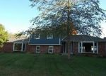 Foreclosed Home in Greenwood 46143 1453 W CURRY RD - Property ID: 4242495