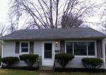 Foreclosed Home in Richmond 47374 823 S 12TH ST - Property ID: 4242504