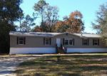 Foreclosed Home in Yulee 32097 97350 AMY DR - Property ID: 4242724