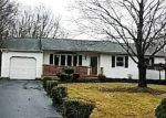 Foreclosed Home in Farmingville 11738 32 WALNUT AVE - Property ID: 4243249