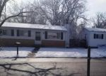 Foreclosed Home in Saint Louis 63138 1201 RHEA AVE - Property ID: 4243569