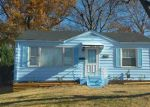 Foreclosed Home in Saint Louis 63137 10534 EWELL DR - Property ID: 4243571
