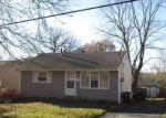 Foreclosed Home in Saint Louis 63114 3227 W TENNYSON AVE - Property ID: 4243577