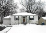 Foreclosed Home in Saint Louis 63114 10424 DRIVER AVE - Property ID: 4243579