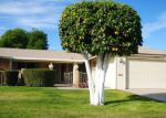 Foreclosed Home in Sun City 85351 9216 N 107TH AVE - Property ID: 4243650