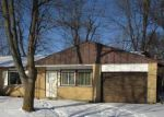 Foreclosed Home in University Park 60484 554 HICKOK AVE - Property ID: 4244742