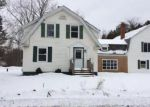 Foreclosed Home in Orrington 4474 21 SNOWS CORNER RD - Property ID: 4244770