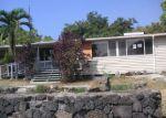 Foreclosed Home in Kailua Kona 96740 76-6176 PLUMERIA RD - Property ID: 4244810