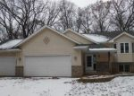 Foreclosed Home in North Branch 55056 40898 FAHRION RD - Property ID: 4244813