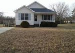 Foreclosed Home in Goldsboro 27530 202 MERCER ST - Property ID: 4244835