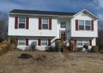 Foreclosed Home in Winchester 22601 110 HAMPTON CT - Property ID: 4244971