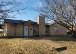 Foreclosed Home in Wichita Falls 76306 4602 PRISCILLA LN - Property ID: 4245025