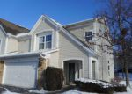 Foreclosed Home in Palatine 60074 1530 E CHIVALRY CT - Property ID: 4245254